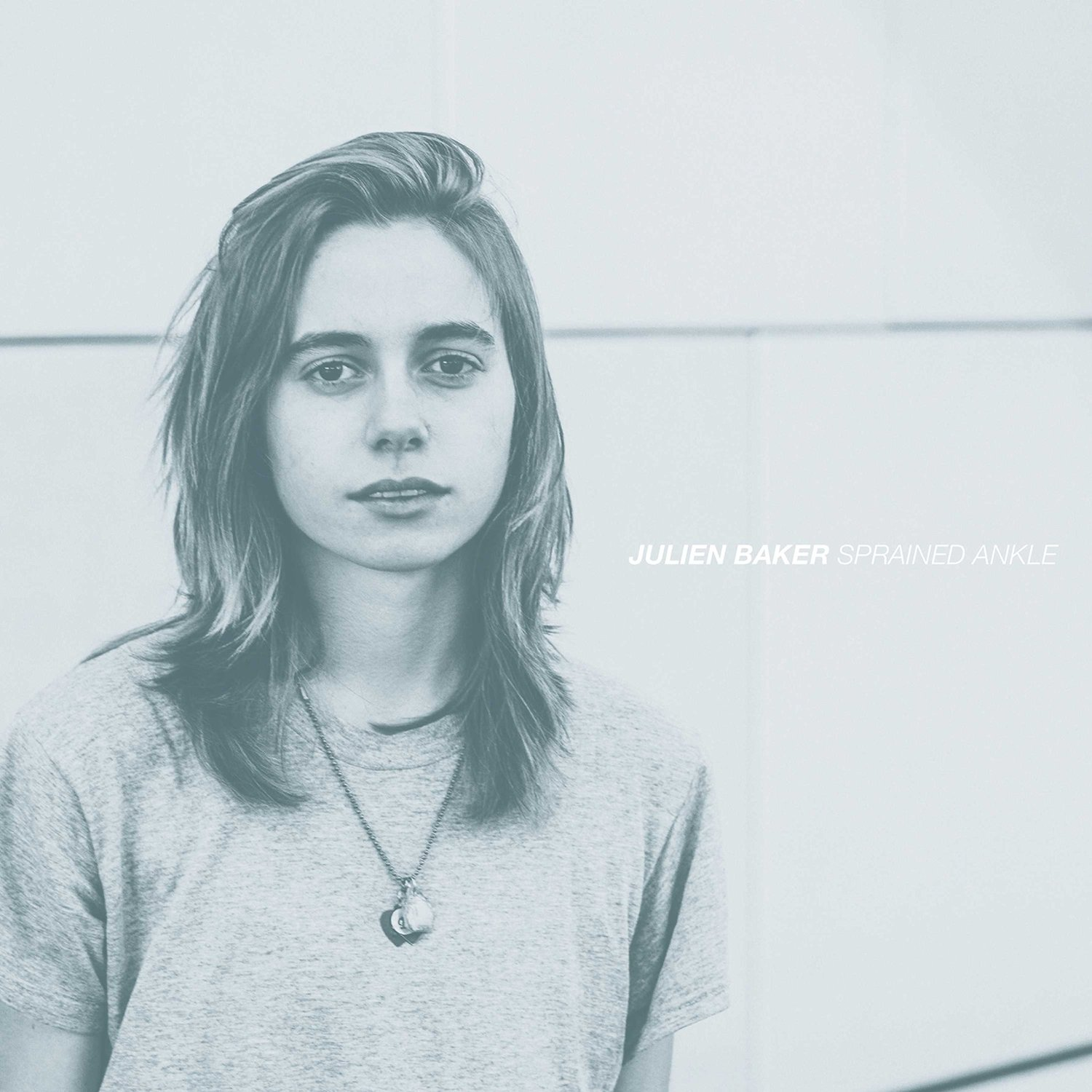 Julien Baker - Sprained Ankle [LP]