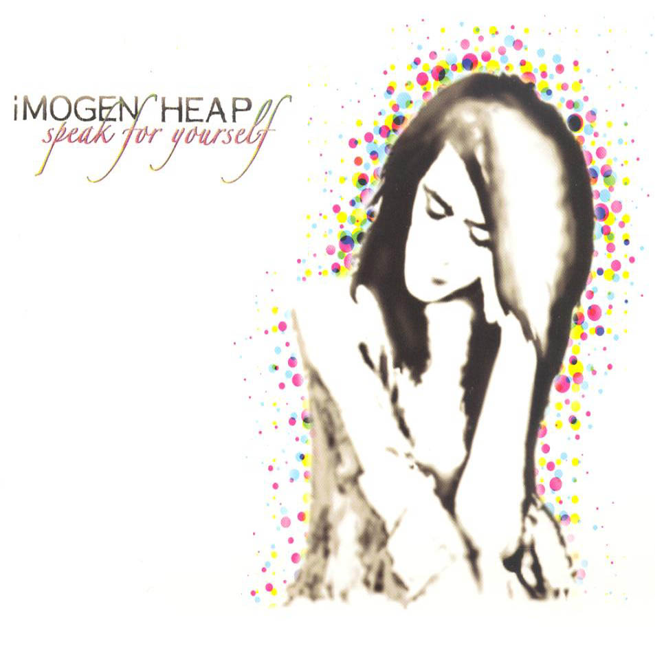 Imogen Heap - Speak For Yourself [LP]