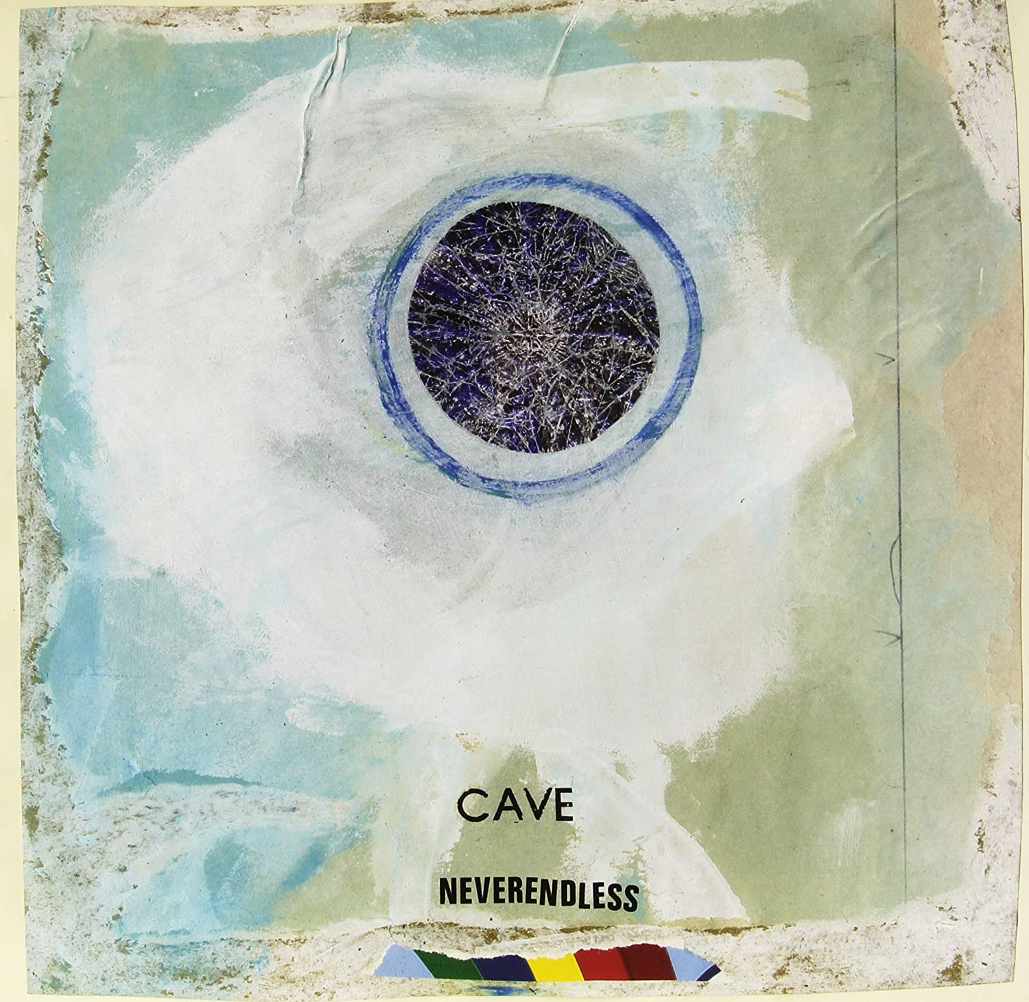 Cave - Neverendless [LP]