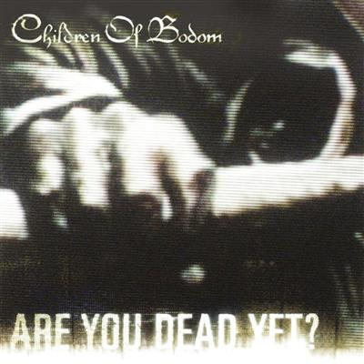 Children of Bodom - Are You Dead Yet [LP]