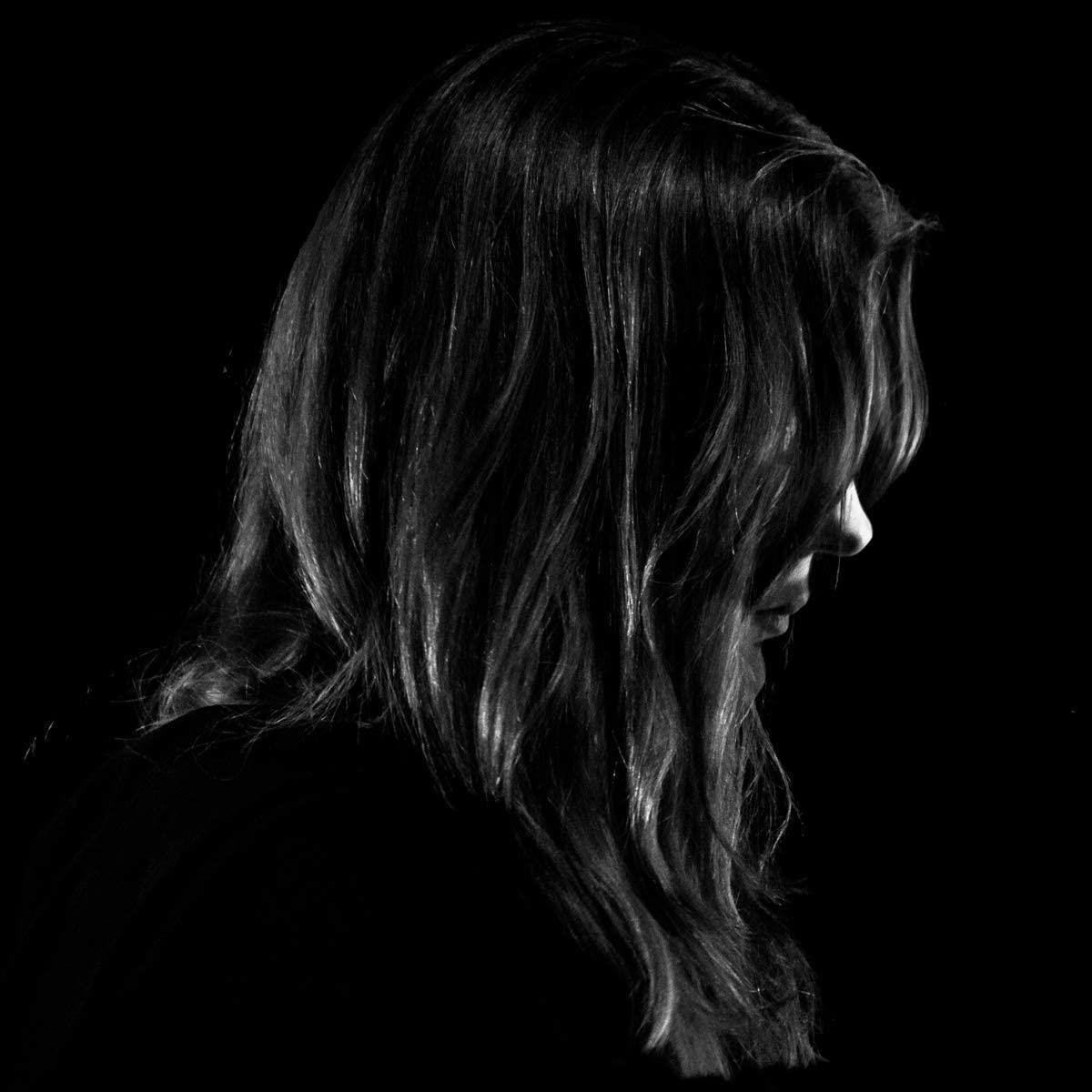 Kirsti Huke - Weaving [LP]