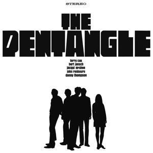 Pentangle - Pentangle [LP]
