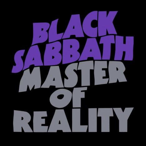 Black Sabbath – Master of Reallity [LP]