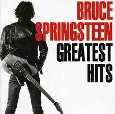 Bruce Springsteen - Greatest Hits [2xLP]