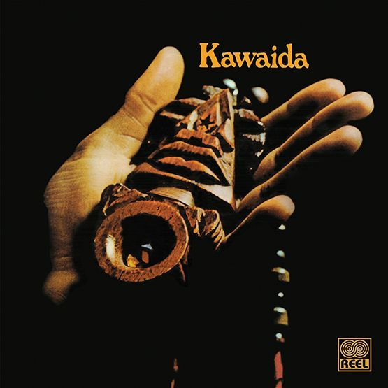 Kuumba-Toudie Heath - Kawaida [LP] (RSD20)