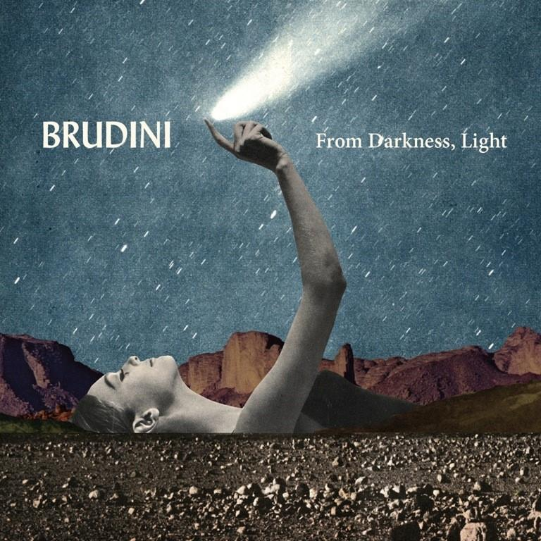 Brudini - Darkness, Light [LP]
