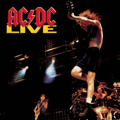AC/DC - Live '92 [2xLP]