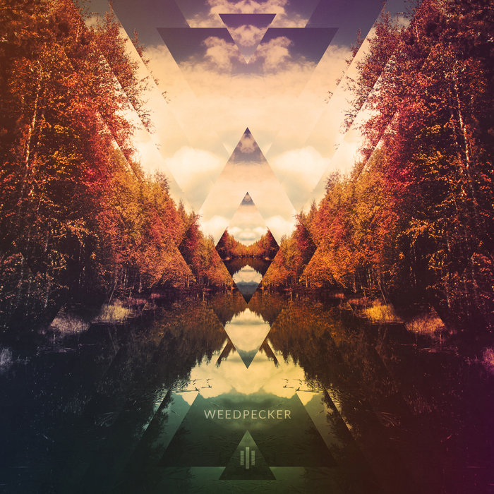 Weedpecker – III [LP]