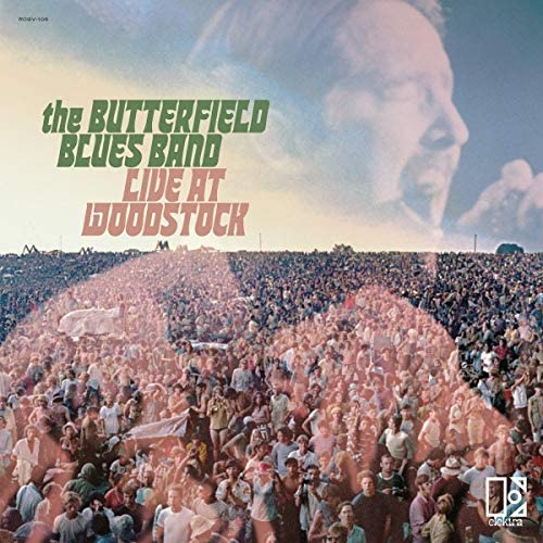 Paul Butterfield Blues Band - Live At Woodstock [LTD LP]