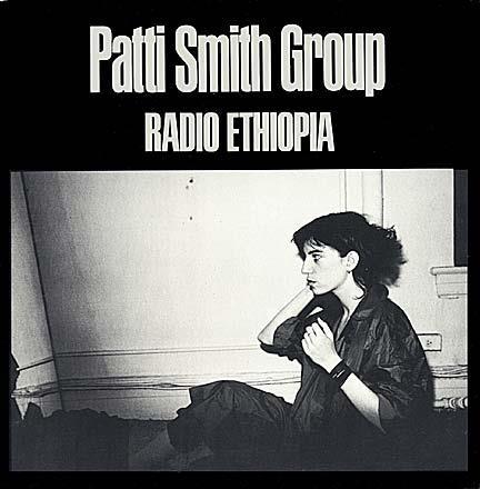 Patti Smith Group - Radio Ethiopia [LP]