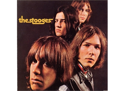 The Stooges - The Stooges [LP]