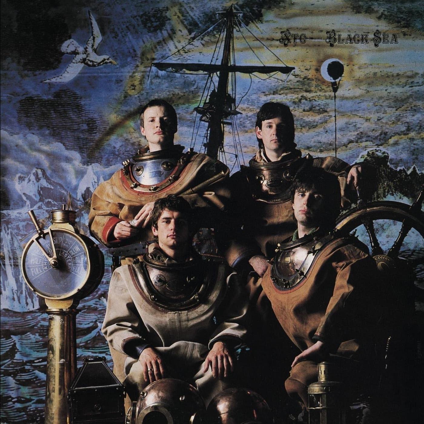 XTC – Black Sea [LP]