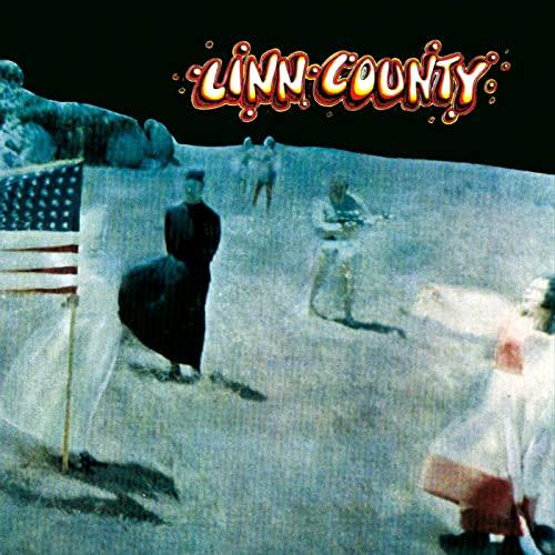 Linn County - Proud Flesh Soothseer [LP]