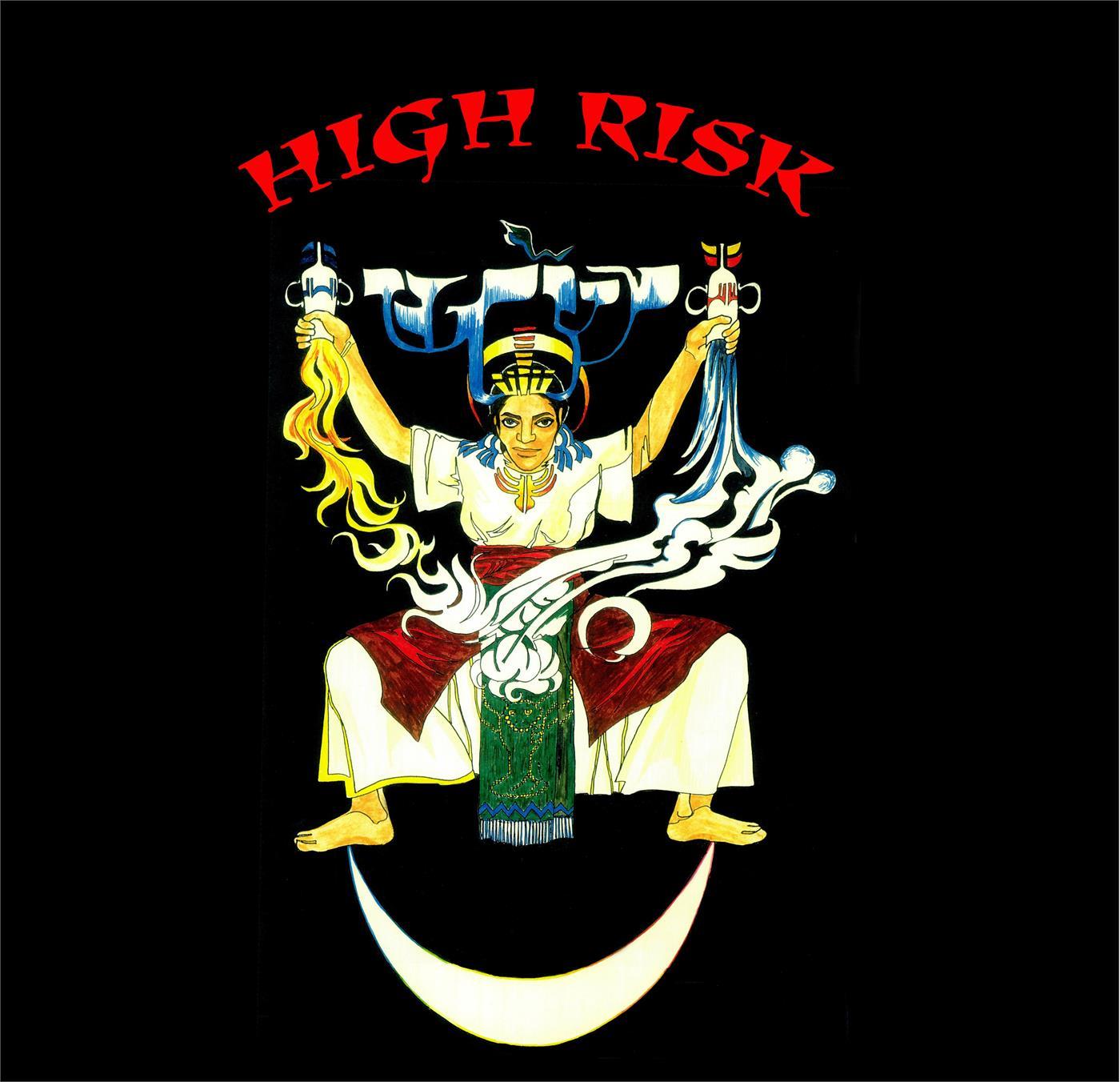 High Risk - High Risk [LP]
