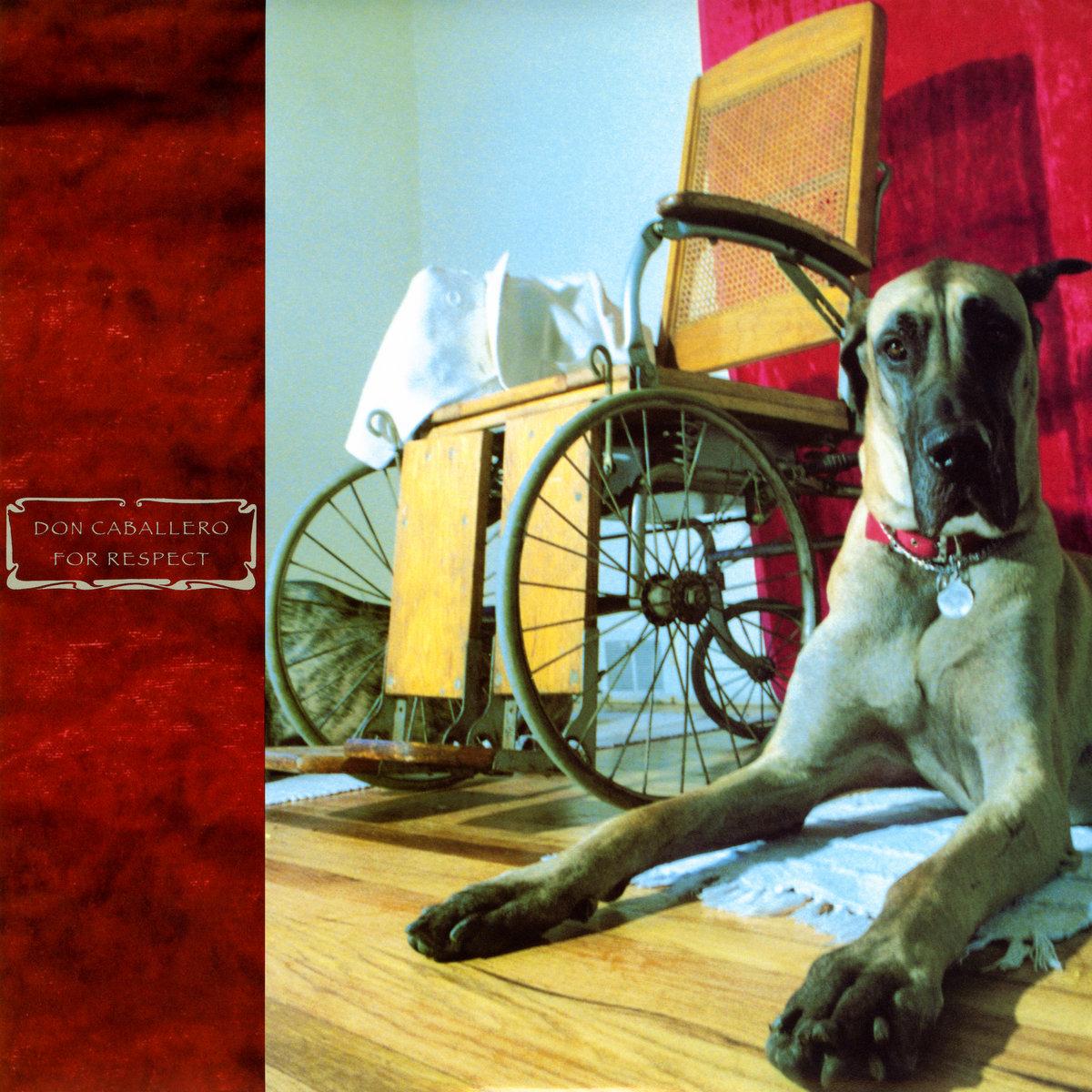 Don Caballero - For Respect [LP]