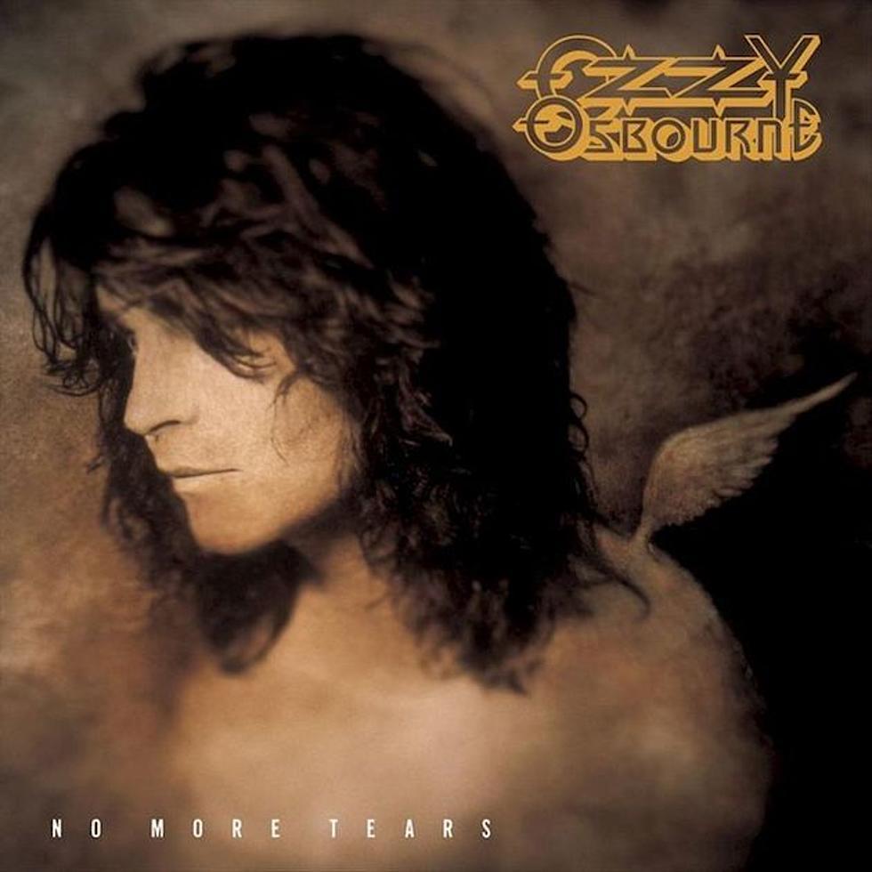 Ozzy Osbourne - No More Tears [2xLP]