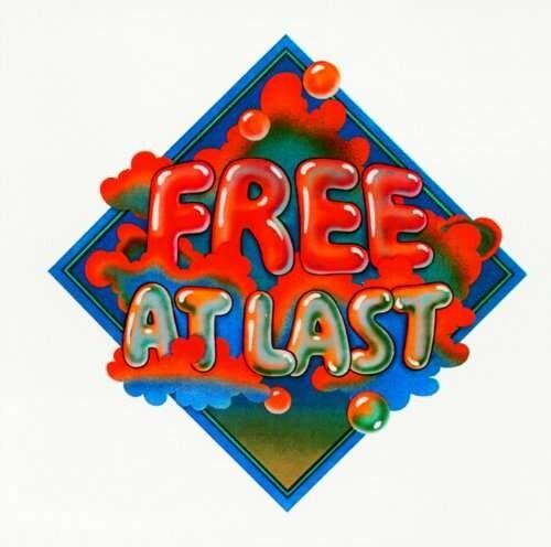 Free - Free At Last [LP]