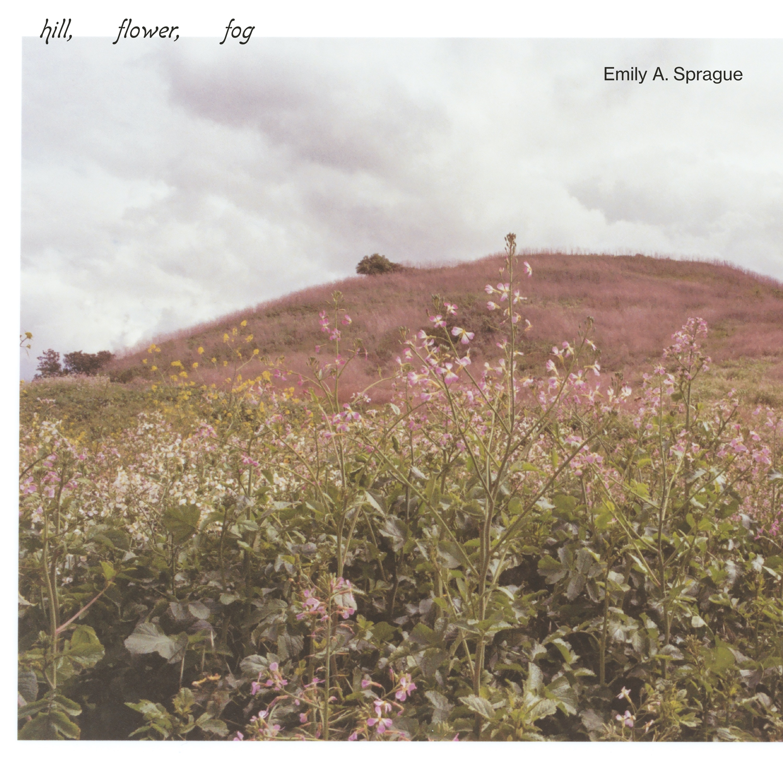 Emily A. Sprague - Hill, Flower, Fog [LP]
