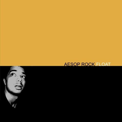 Aesop Rock - Float [2xLP] (Yellow)