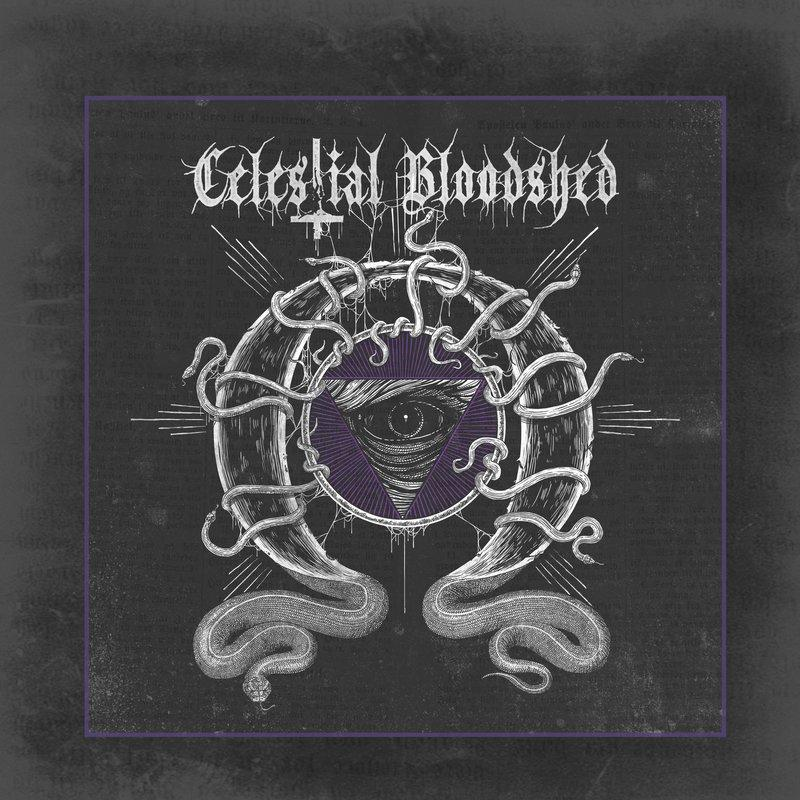 Celestial Bloodshed - Ω [LP]