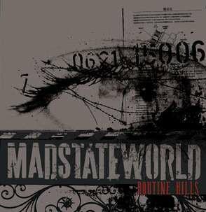 "Madstateworld - Routine Kills [7""]"