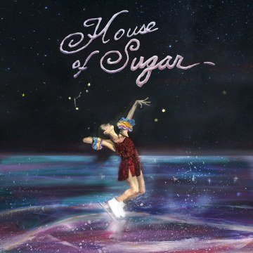 (Sandy) Alex G - House of Sugar [LTD LP] (Purple vinyl)