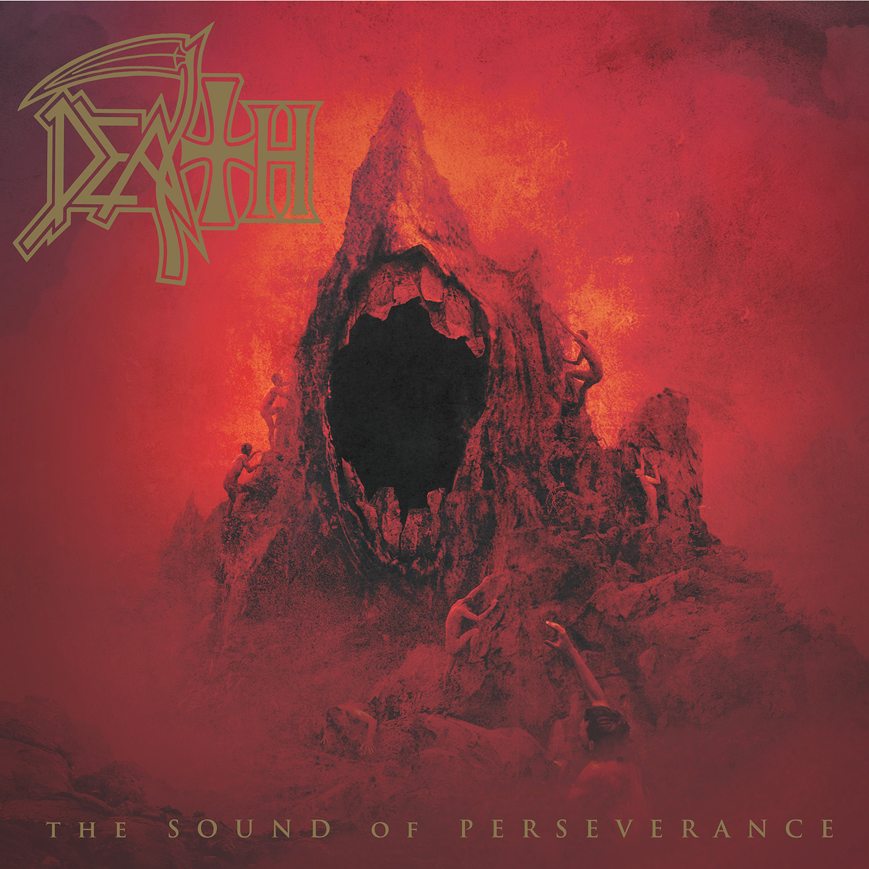 Death - Sound Of Perseverance [2xLP] (splatter Vinyl)