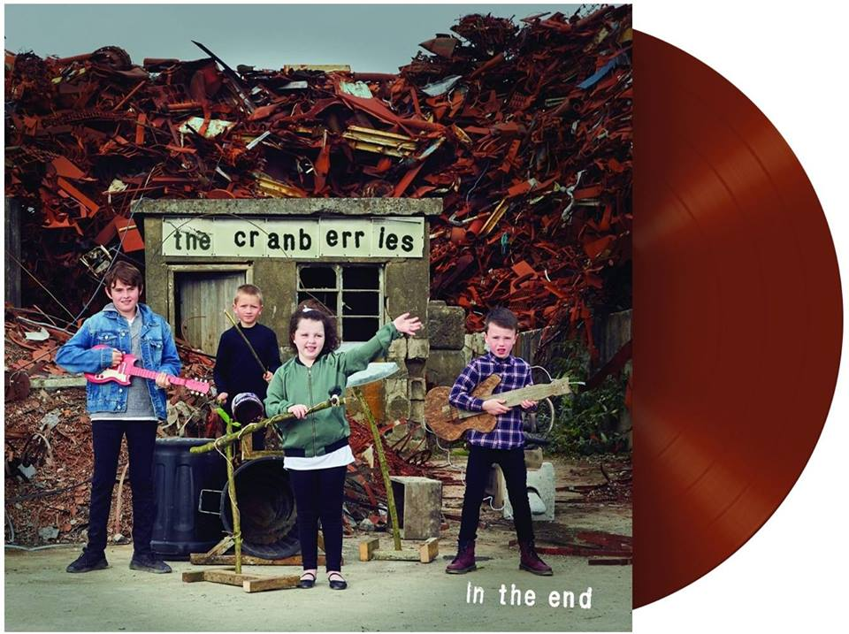 The Cranberries - In The End [LTD LP]