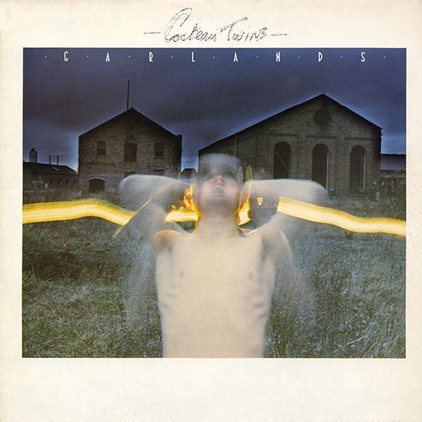 Cocteau Twins – Garlands [LP]