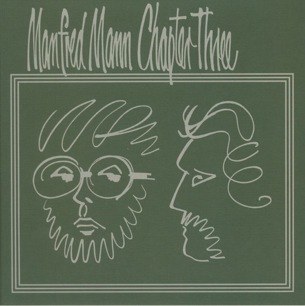 Manfred Mann Chapter Three - Volume One [LP]