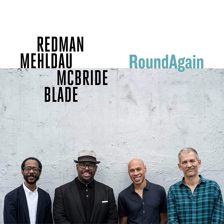 Joshua Redman, Brad Mehldau... - RoundAgain [LP]