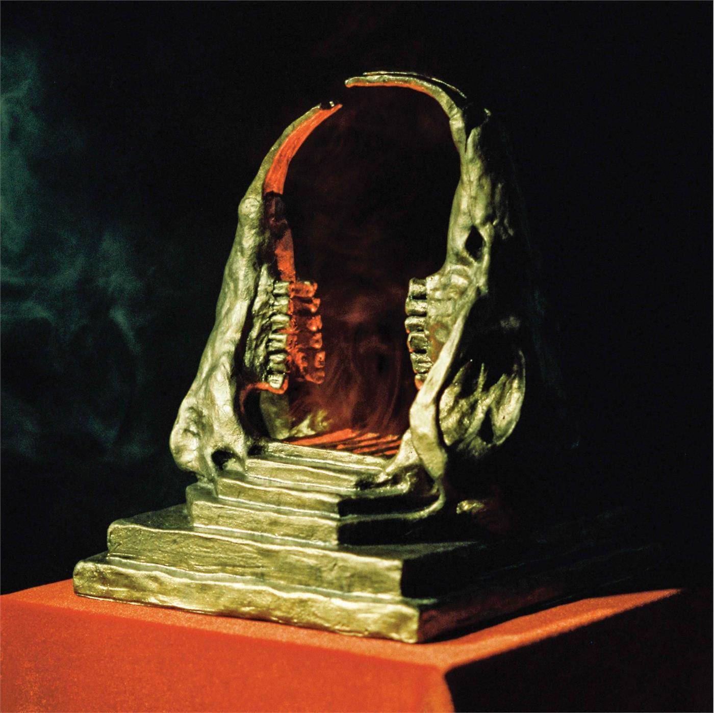 King Gizzard & The Lizard Wizard - Infest The Rats' Nest [LP]