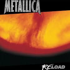 Metallica - Reload [2xLP]