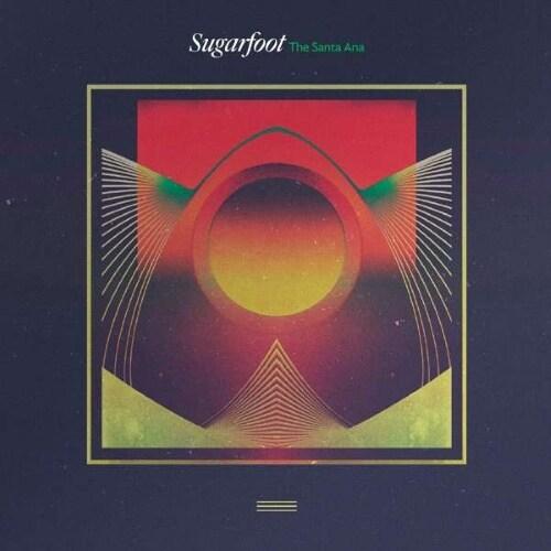 Sugarfoot - The Santa Ana [LP]