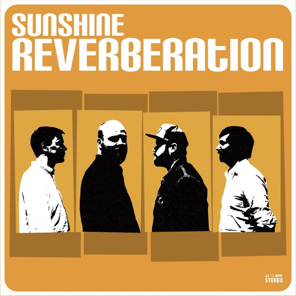 Sunshine Reverberation - Sunshine Reverberation [LP]