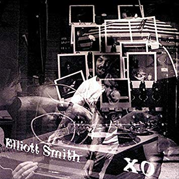 Elliott Smith – XO [LP]