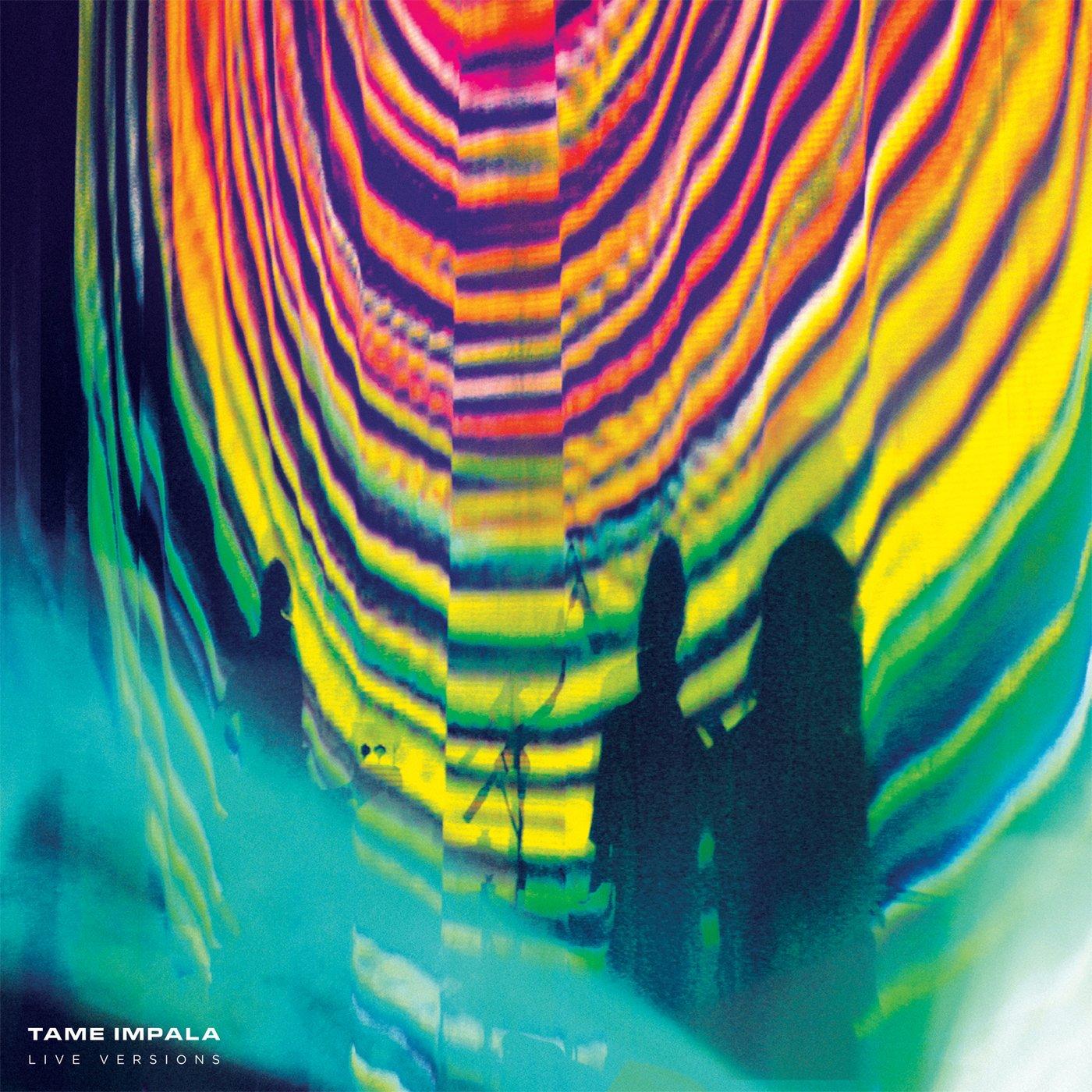 Tame Impala - Live Versions [LP]
