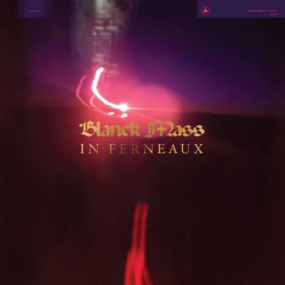 Blanck Mass - In Ferneaux [LTD LP] (Magenta Vinyl)
