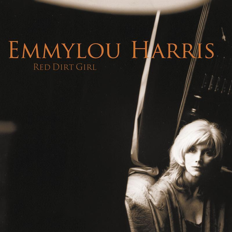Emmylou Harris - Red Dirt Girl [LTD 2xLP]
