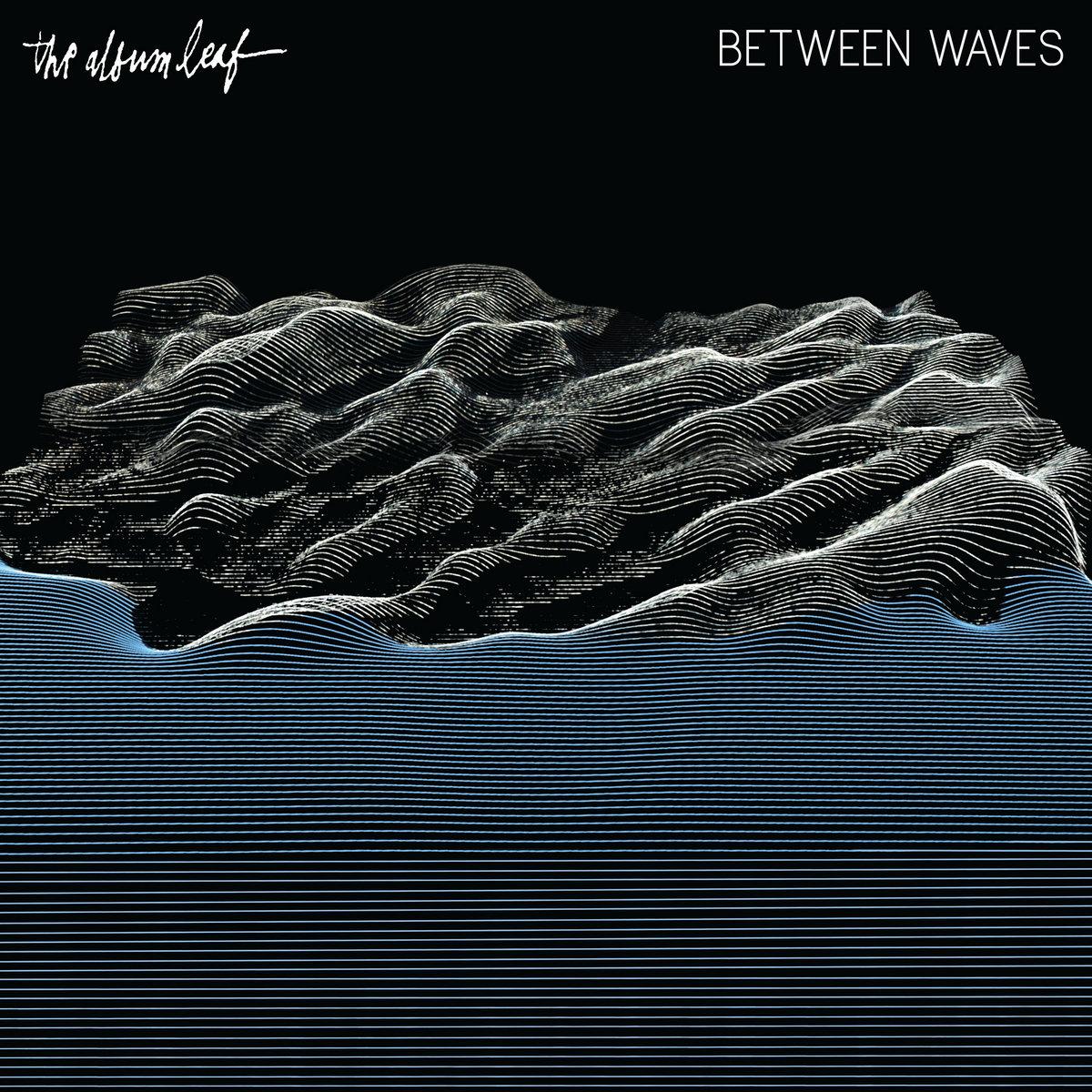 The Album Leaf - Between Waves [LP]