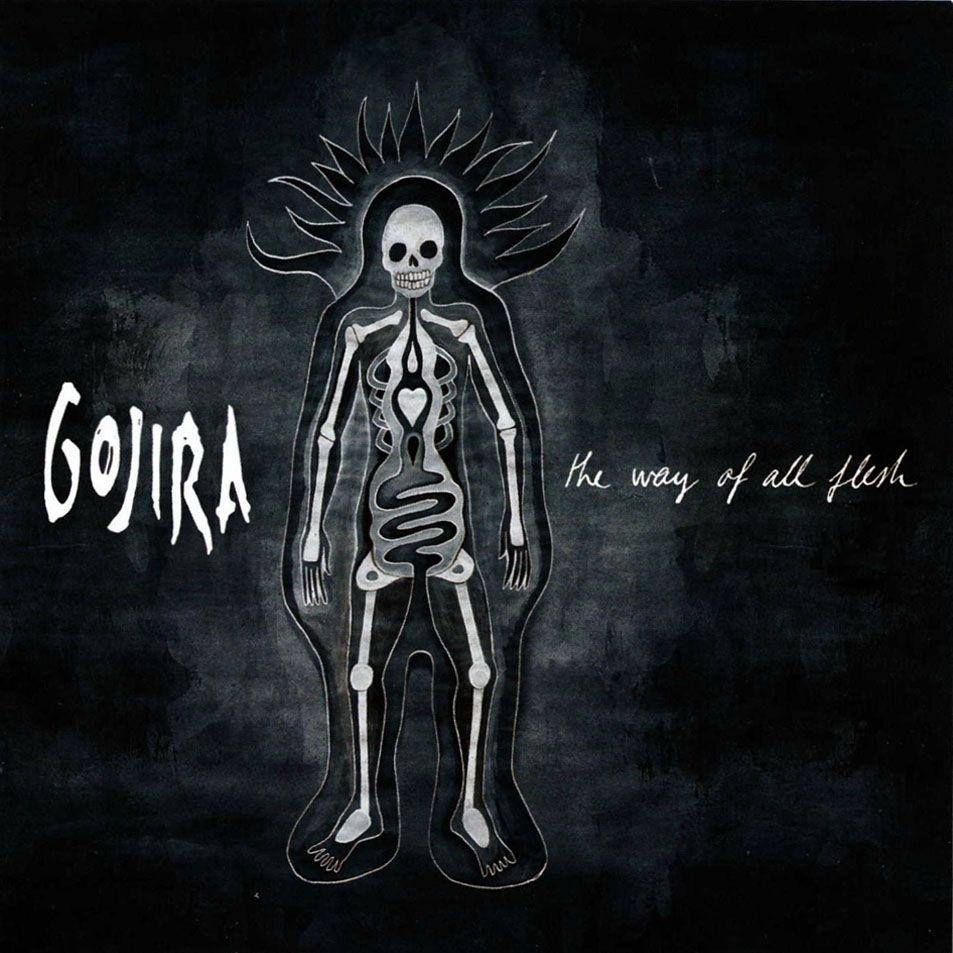 Gojira - The Way Of All Flesh [2xLP]