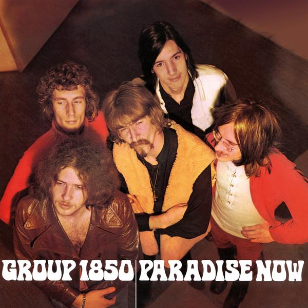 Group 1850 - Paradise Now [LP]