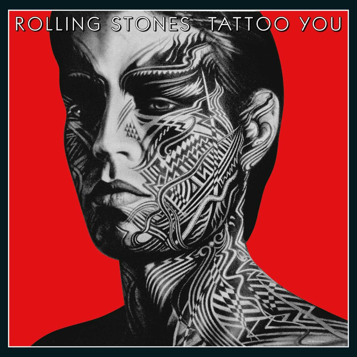 The Rolling Stones - Tattoo You [LP]