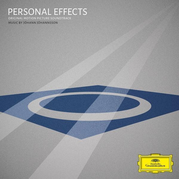 Jóhann Jóhannsson - Personal Effects [LP]