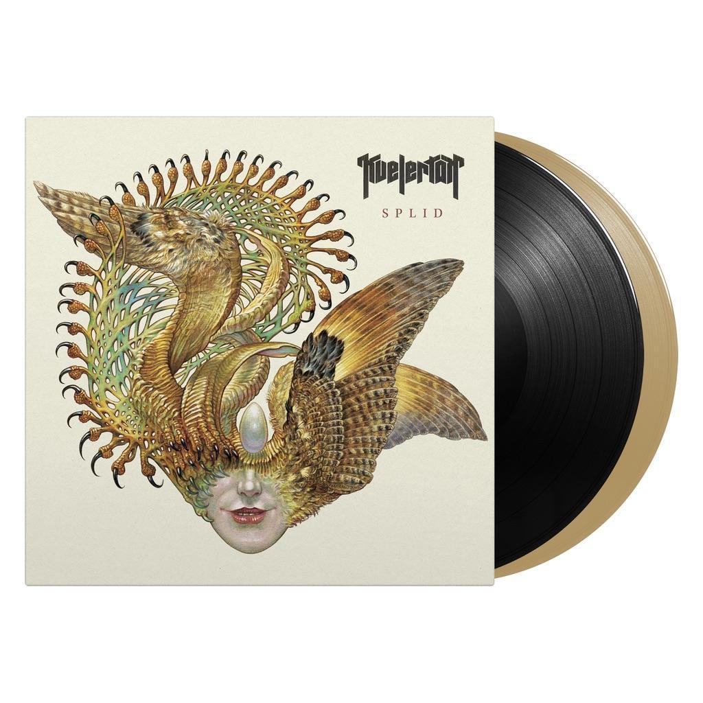 Kvelertak – Splid [2xLP] (Svart/Gull vinyl)