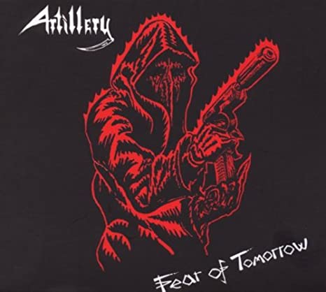 Artillery - Fear Of Tomorrow [LP]