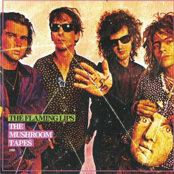 The Flaming Lips The Mushroom Tapes (RSD) [LP]