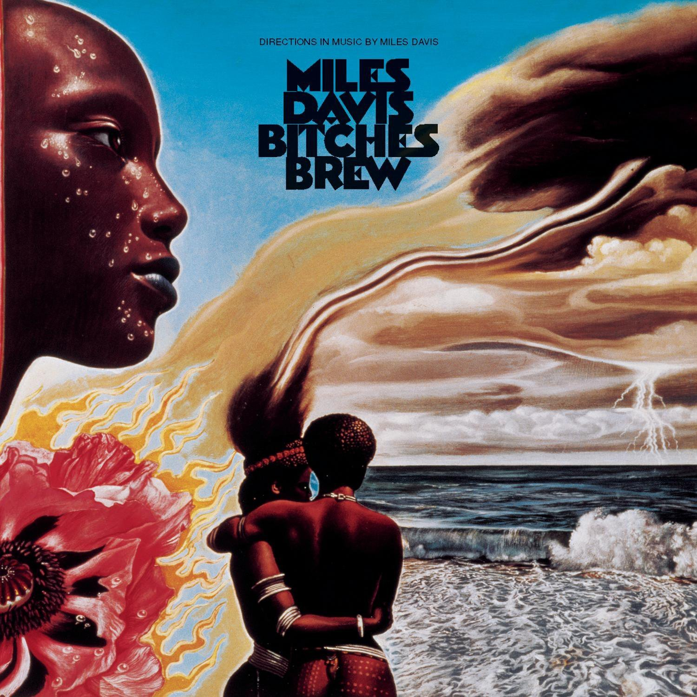 Miles Davis - Bitches Brew [2xLP]