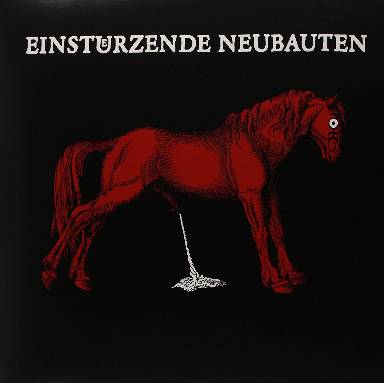 Einsturzende Neubauten - Haus Der Luge [LP]