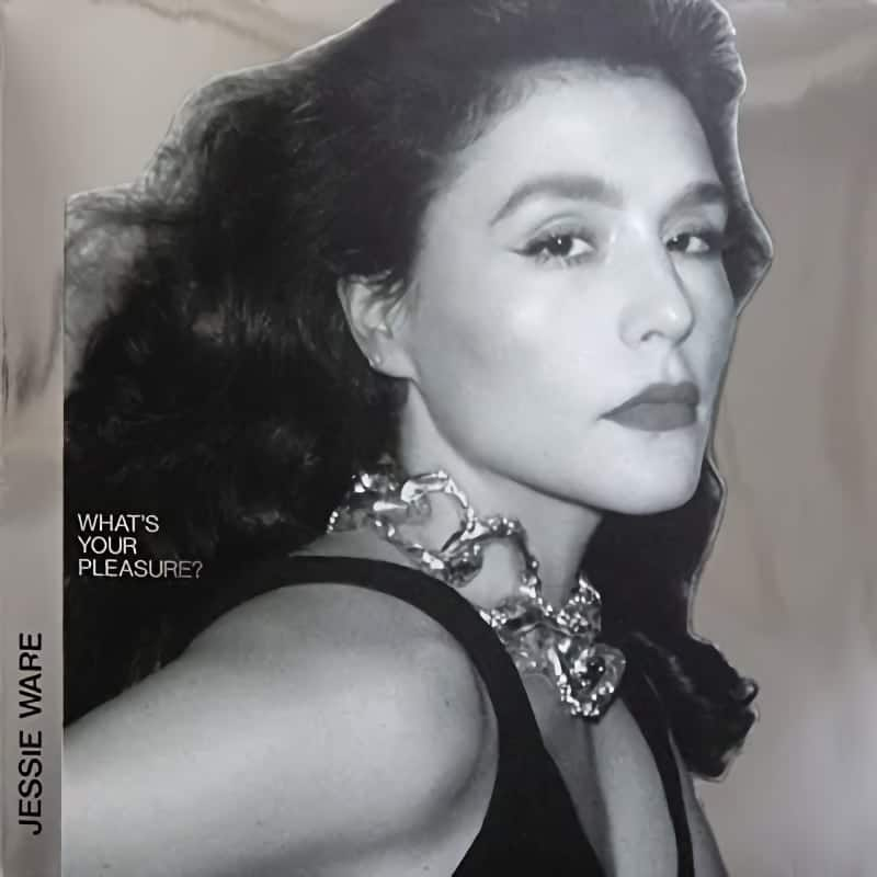 Jessie Ware - What's Your Pleasure? (Deluxe Edition) [2xLP]